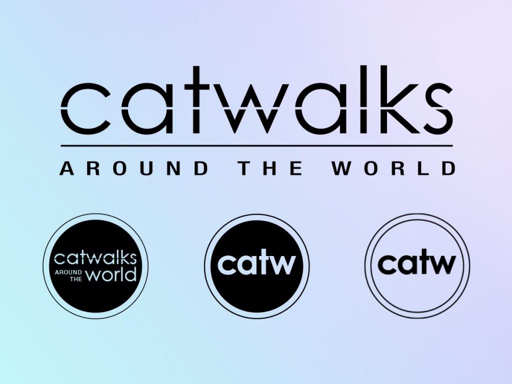 Catwalks around the World logo