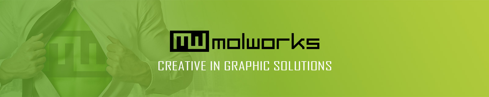 Molworks - creative in graphic solutions