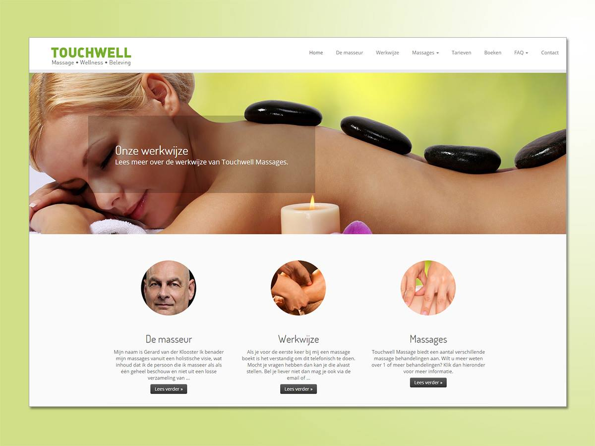 Touchwell